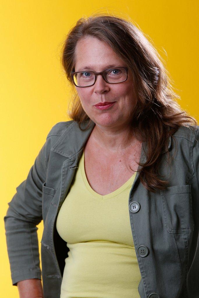 Portrait - Heike Kelm